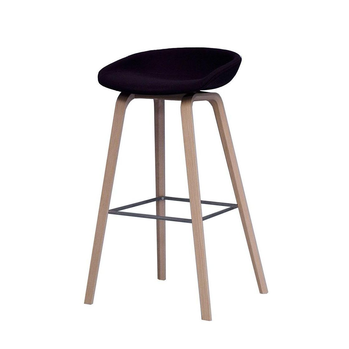 about a stool aas32 tabouret de bar 65cm hay. Black Bedroom Furniture Sets. Home Design Ideas