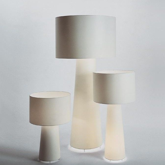 Home marques cappellini big shadow po 98 marcel wanders lampadaire