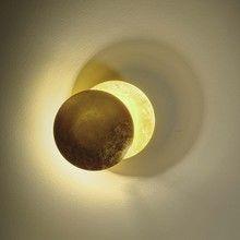 Catellani & Smith - Lederam W 17 Wall Lamp