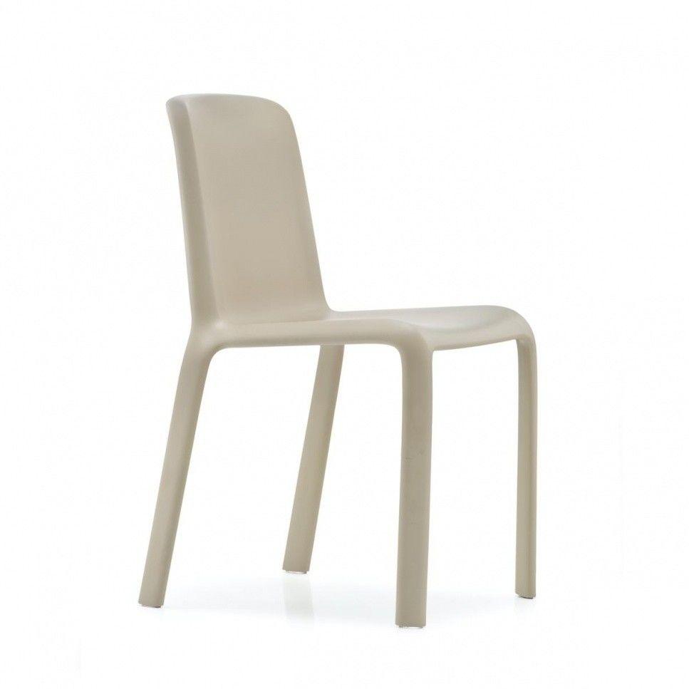 Snow chaise de jardin pedrali for Chaise pedrali