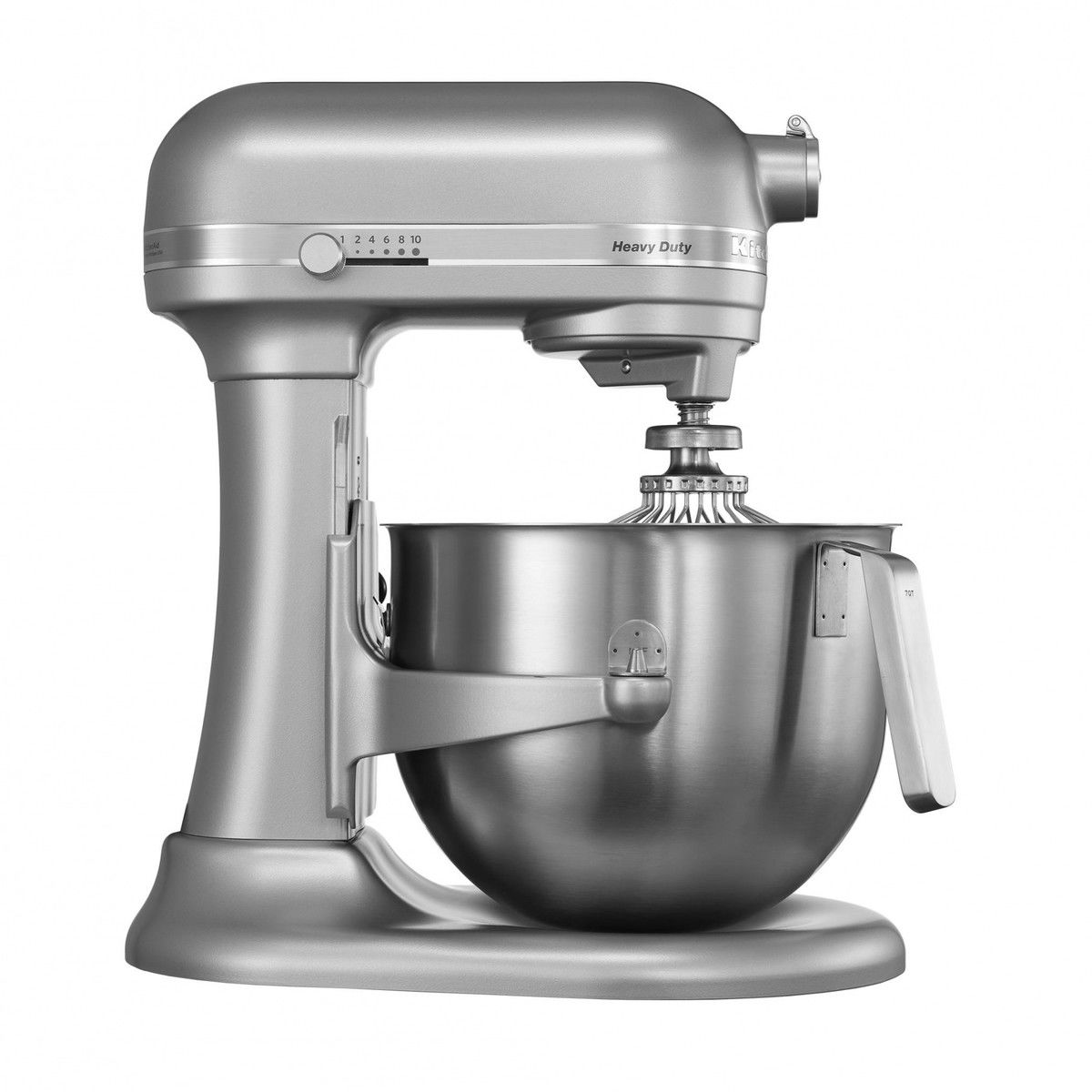 Robot kitchenaid heavy duty