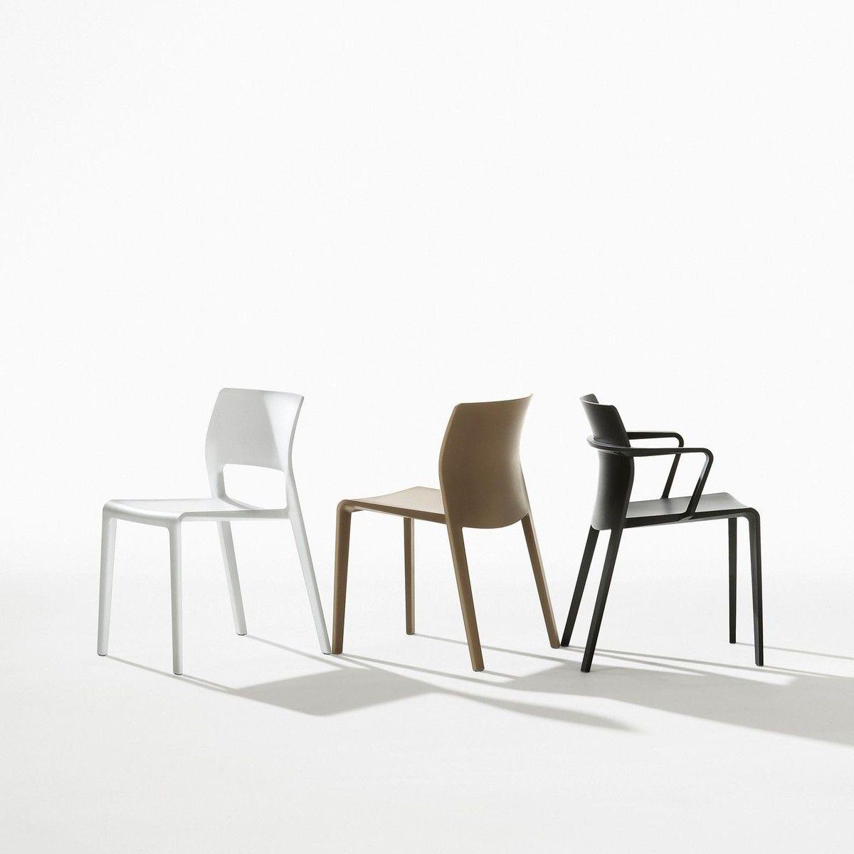 juno 3600 stuhl arper. Black Bedroom Furniture Sets. Home Design Ideas