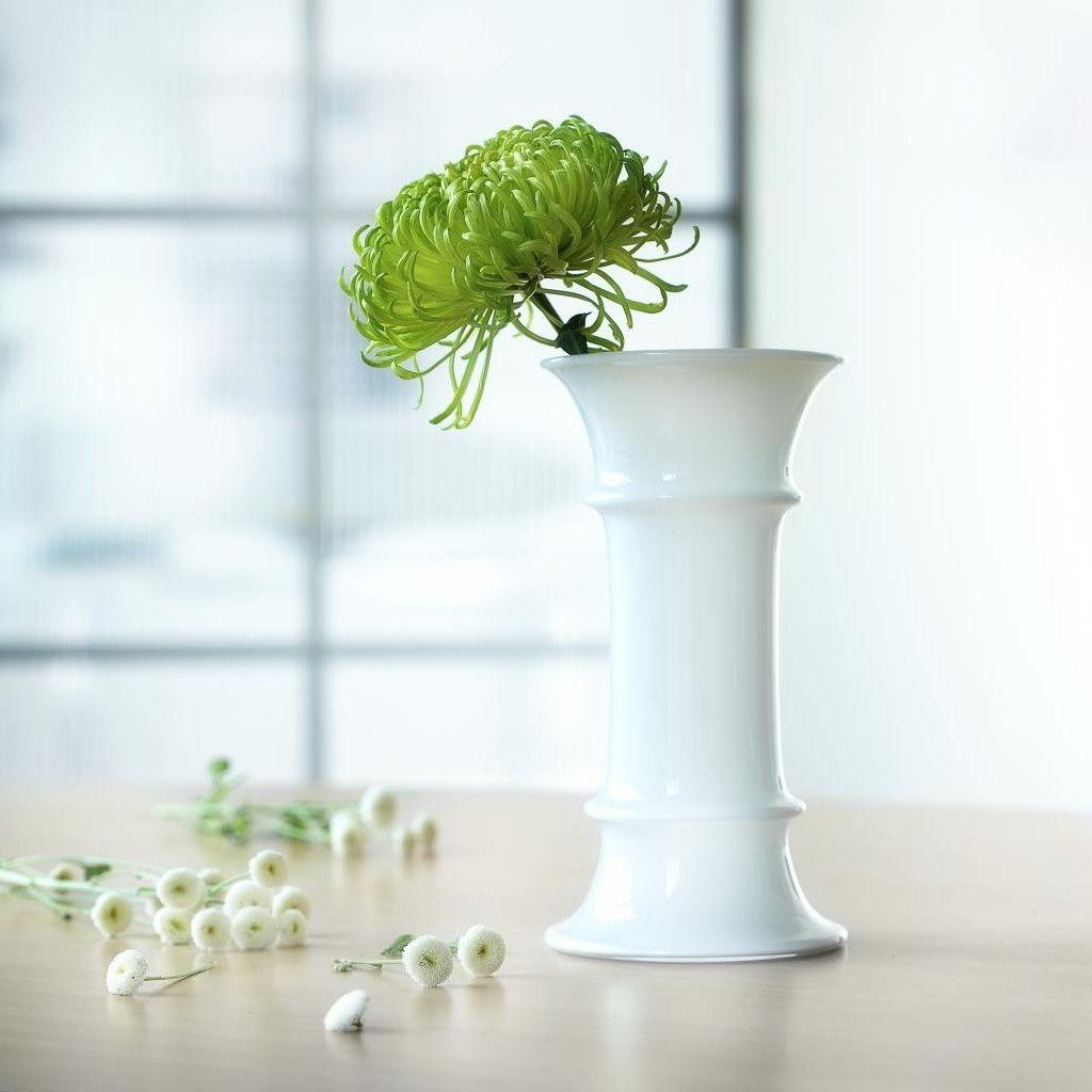 holmegaard mb vase holmegaard. Black Bedroom Furniture Sets. Home Design Ideas