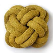 DesignHouse Stockholm - Knot Cushion