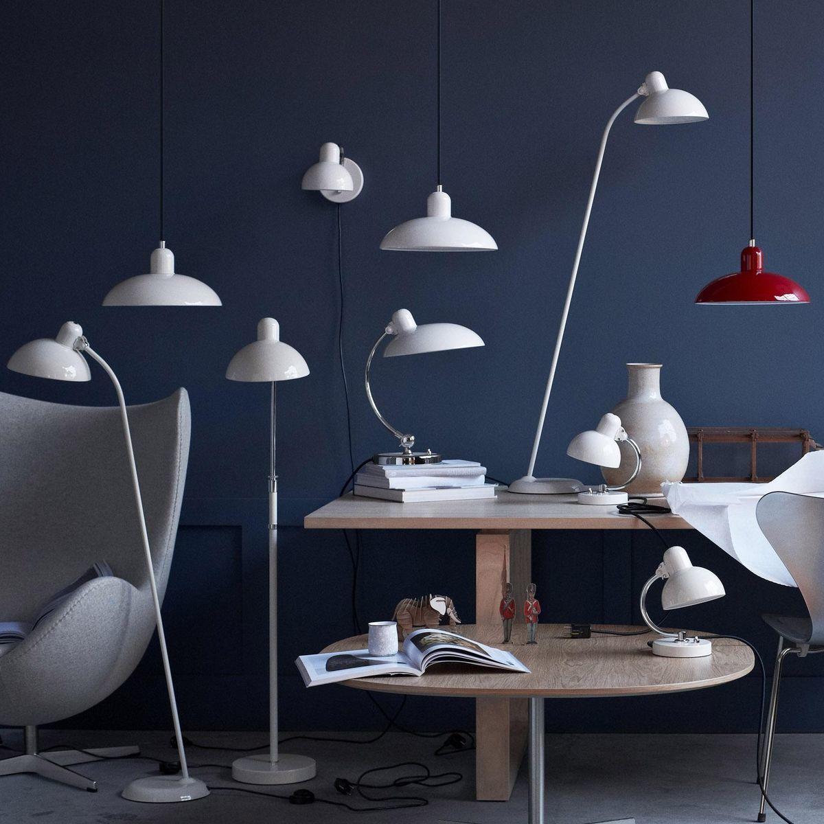 kaiser idell 6556 f super stehleuchte kaiser idell. Black Bedroom Furniture Sets. Home Design Ideas