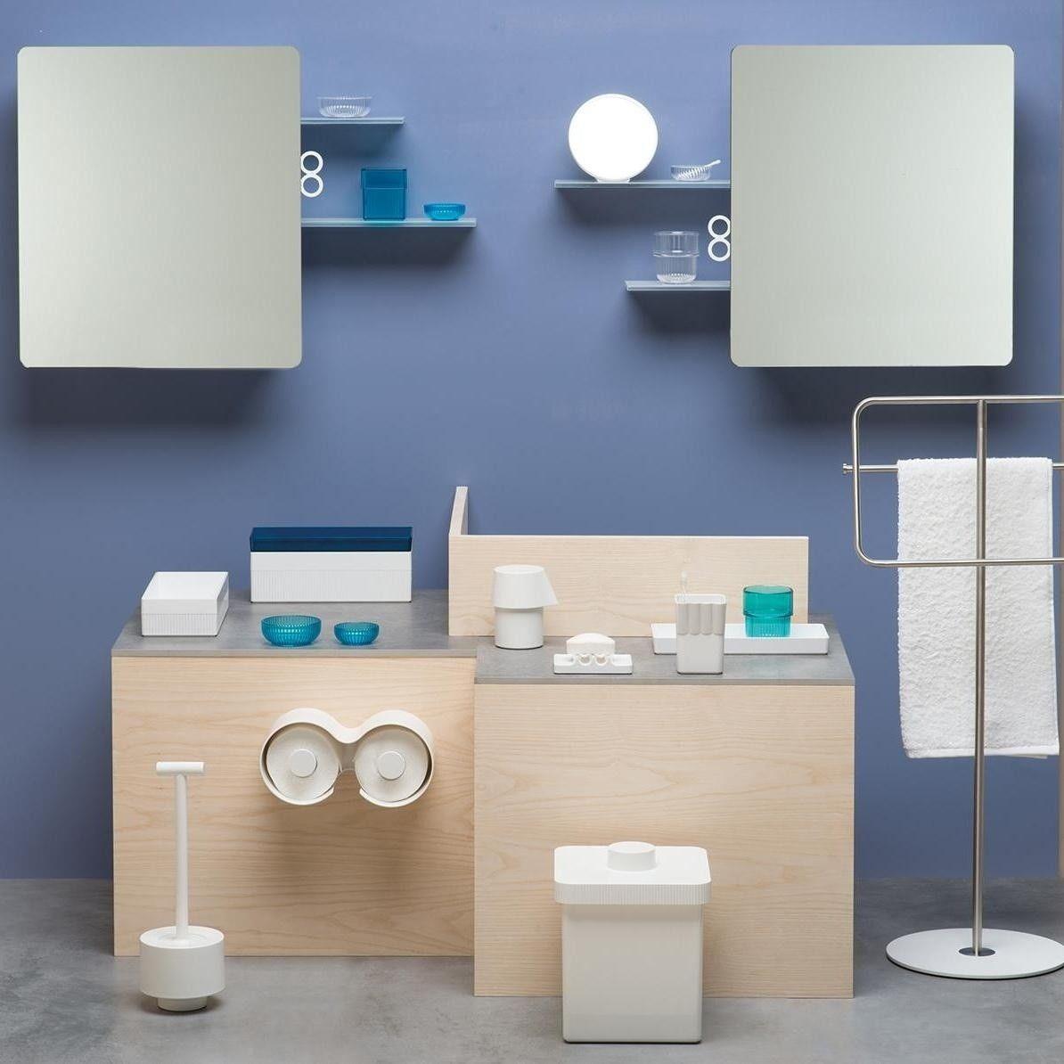 Kali spiegelschrank authentics for Design spiegelschrank