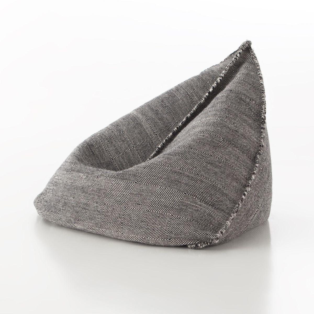 sail gan spaces pouf bean bag gan. Black Bedroom Furniture Sets. Home Design Ideas
