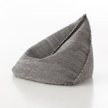GAN - Sail Gan Spaces Pouf/Sitzsack