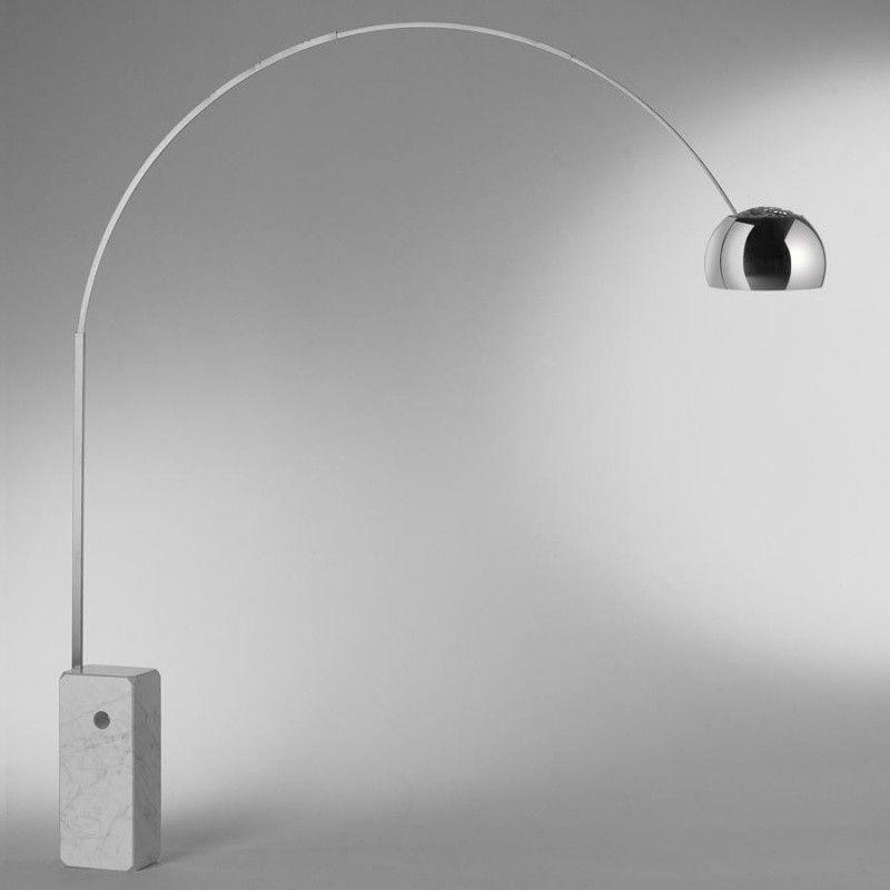 Flos - Arco Floor Lamp