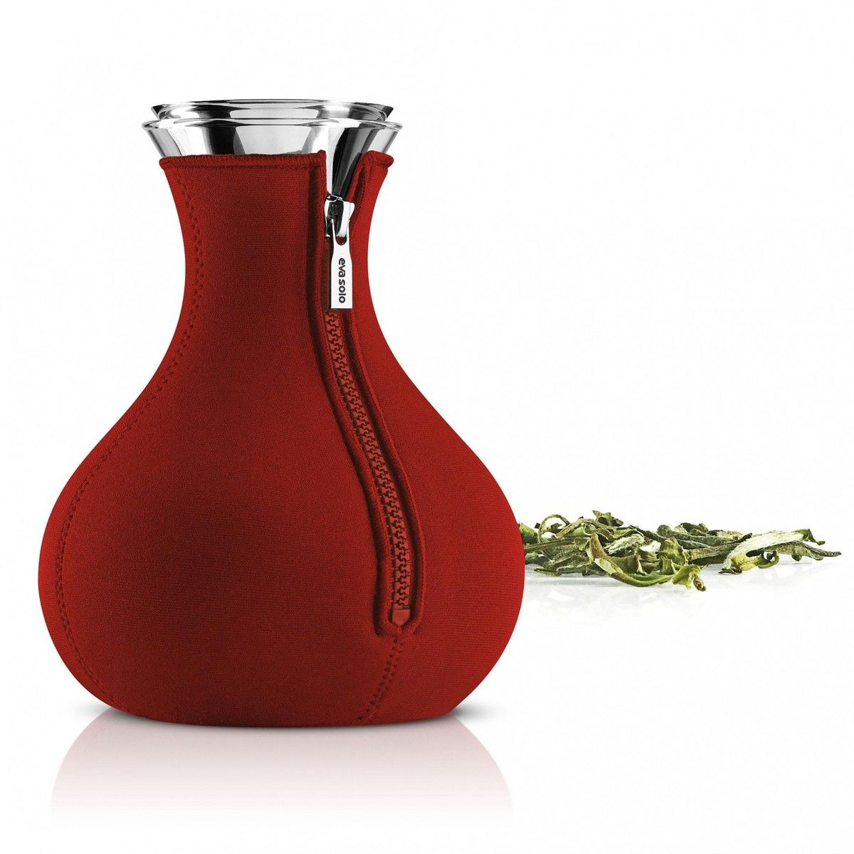 eva solo tea maker eva solo claus jensen. Black Bedroom Furniture Sets. Home Design Ideas