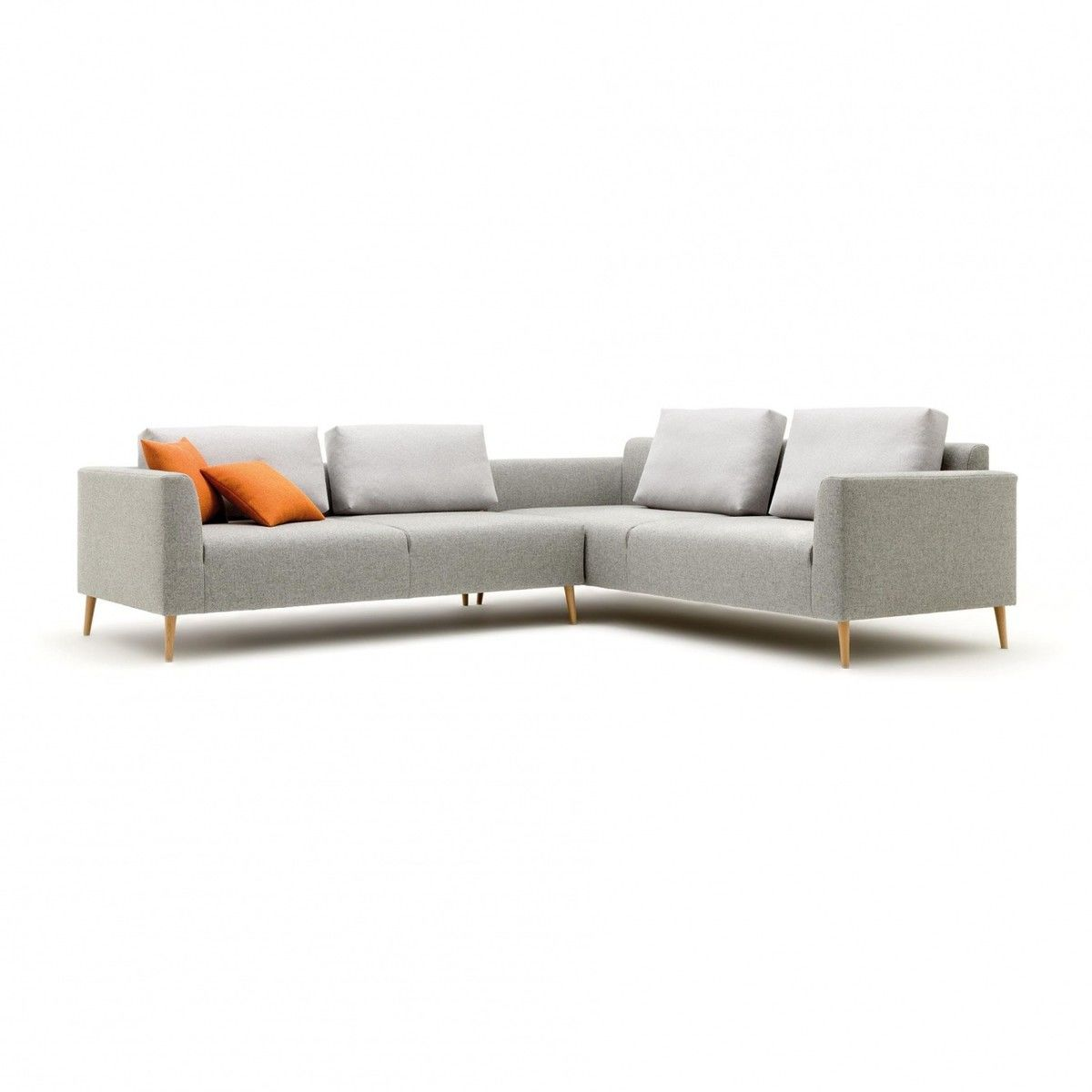 Freistil 162 Sofa Freistil Rolf Benz