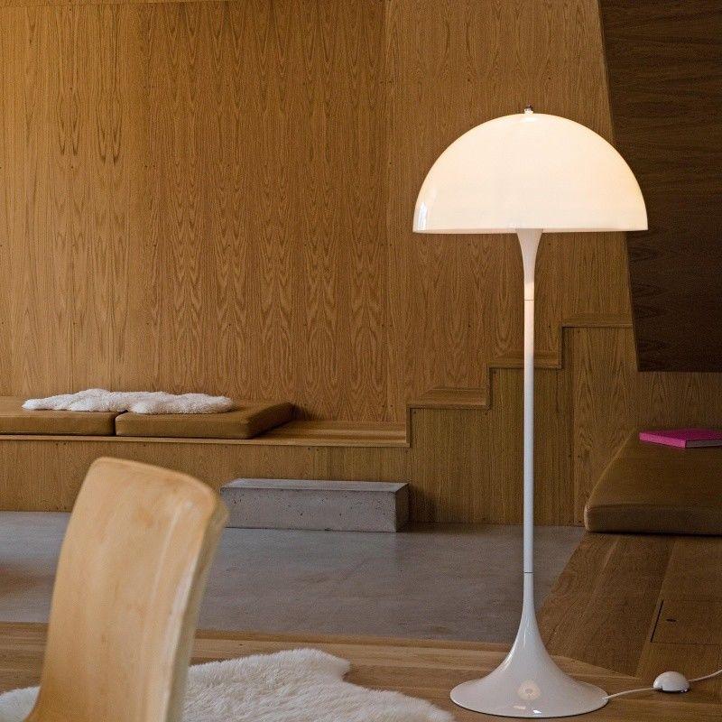 Panthella Floor Lamp Louis Poulsen Ambientedirect Com