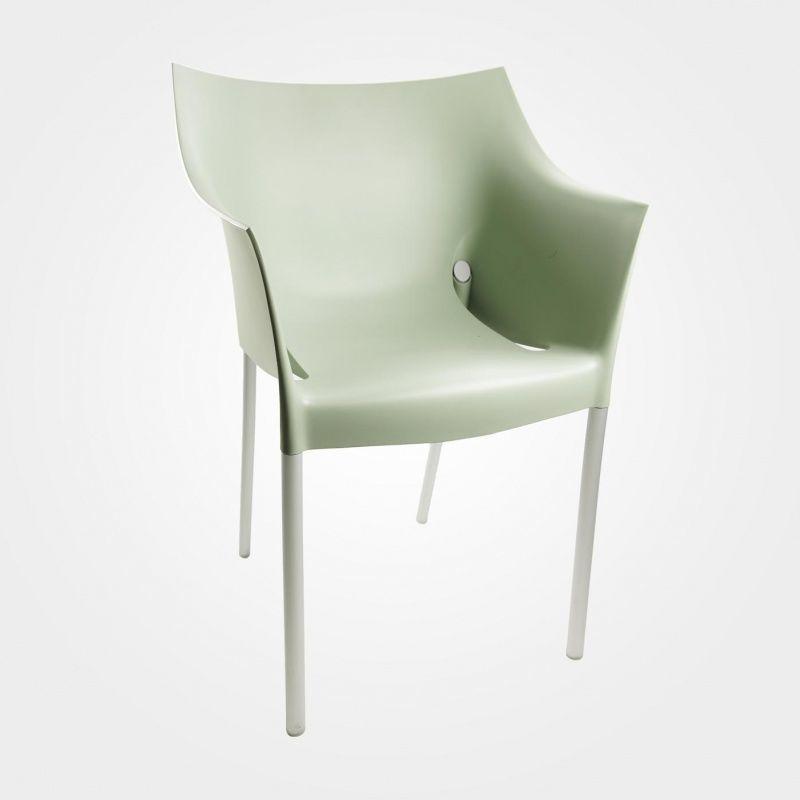 dr no stoel kartell. Black Bedroom Furniture Sets. Home Design Ideas