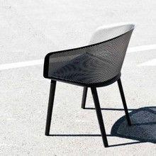 Kettal - Stampa Garden Chair / Armchair