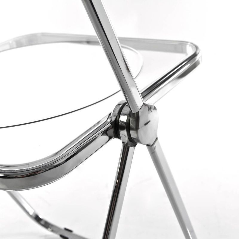 Plia chaise pliable castelli for Chaise pliable design