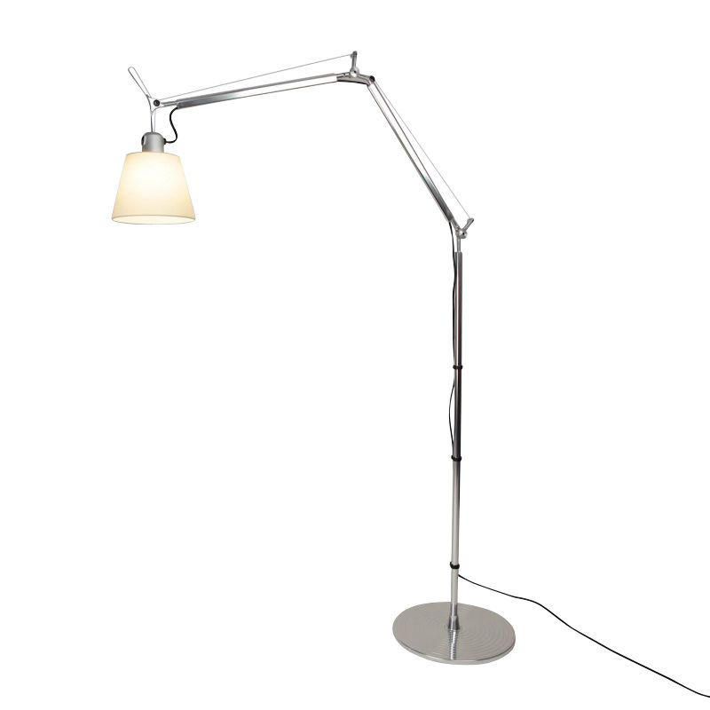 tolomeo terra basculante floor lamp artemide. Black Bedroom Furniture Sets. Home Design Ideas