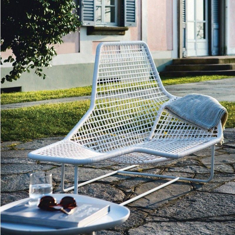 designer chaiselongue cassina charlotte periand