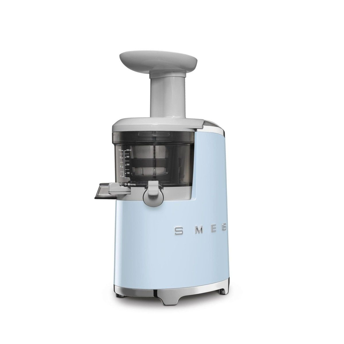 Best Brand For Slow Juicer : SJF01 Slow Juicer Smeg AmbienteDirect.com