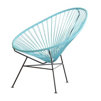Acapulco chair armlehnstuhl ok design for Acapulco chair stuhl ok design