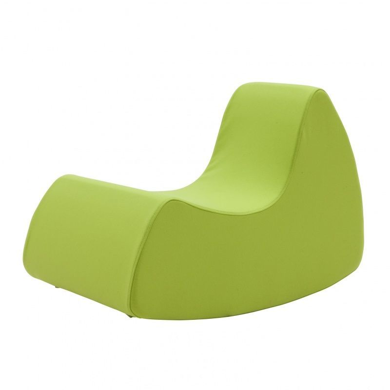 Grand prix xl rocking chair softline for Prix rocking chair