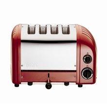 Dualit - Combi Toaster 2+2