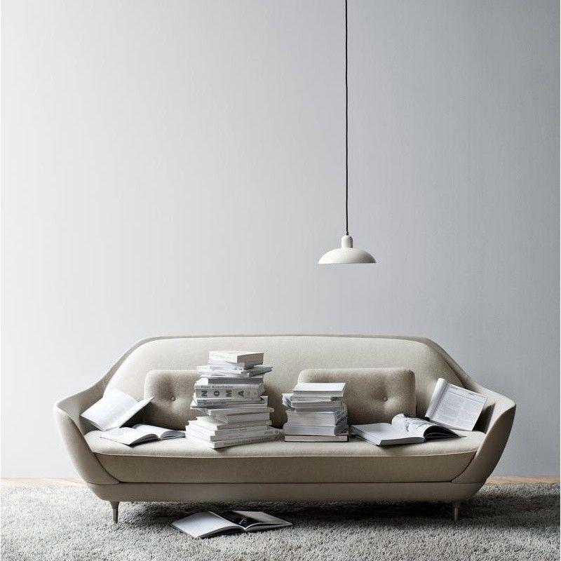 Favn sofa fritz hansen - Respaldo para sofa ...