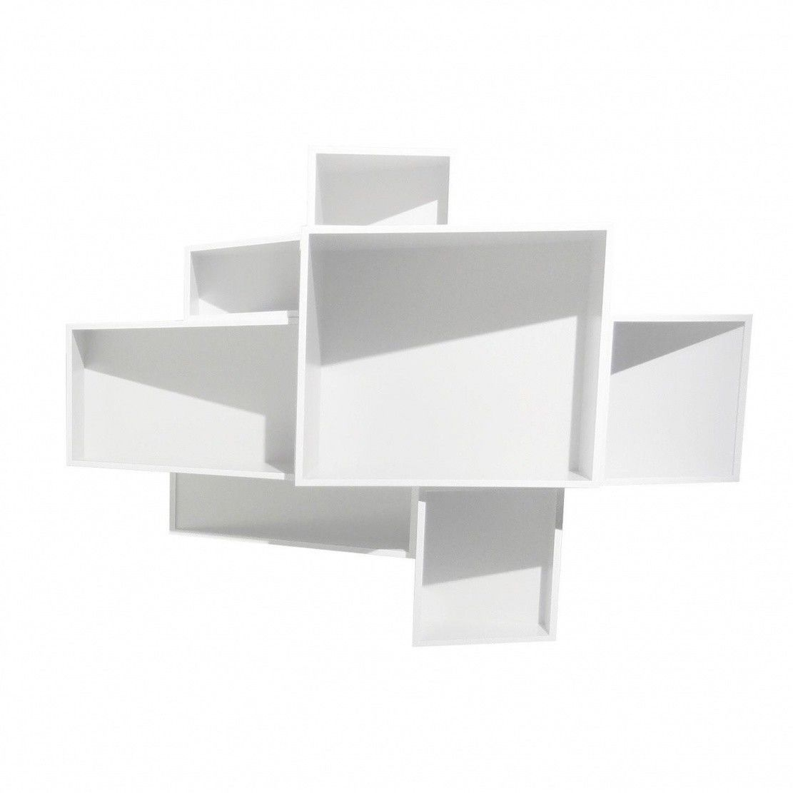 shellf etag re murale kristalia. Black Bedroom Furniture Sets. Home Design Ideas