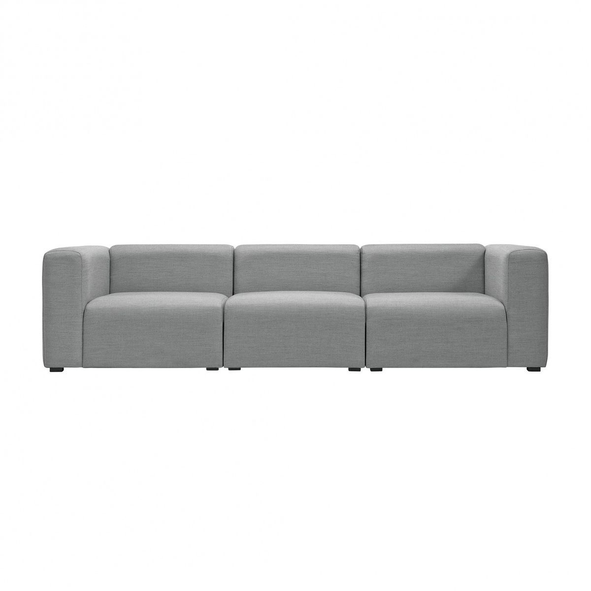 Mags 3 sitzer sofa stoff surface hay for Sofa 4 sitzer stoff