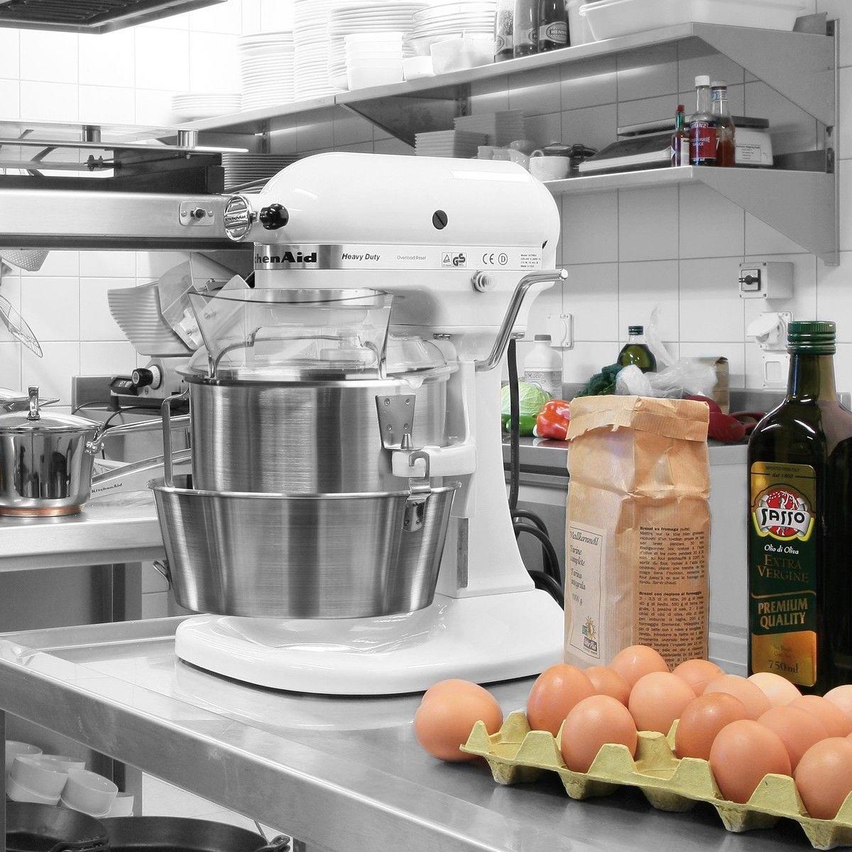 kitchenaid heavy duty accessoires ustensiles de cuisine. Black Bedroom Furniture Sets. Home Design Ideas