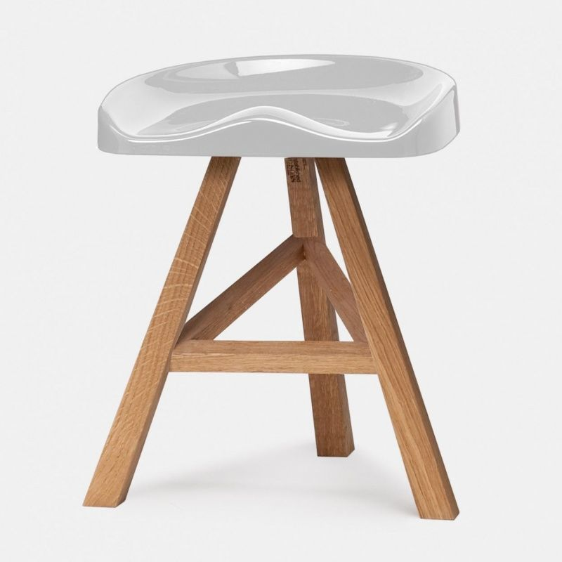 heidi 50 tabouret bas established sons. Black Bedroom Furniture Sets. Home Design Ideas