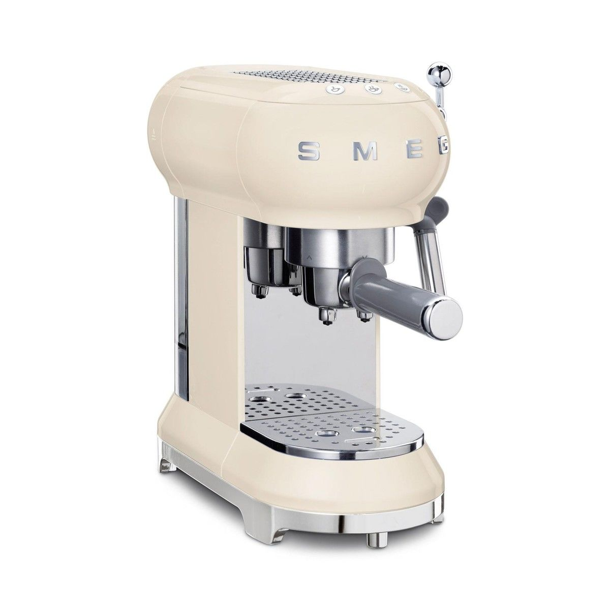 ECF01 Espresso Coffee Maker Smeg AmbienteDirectcom