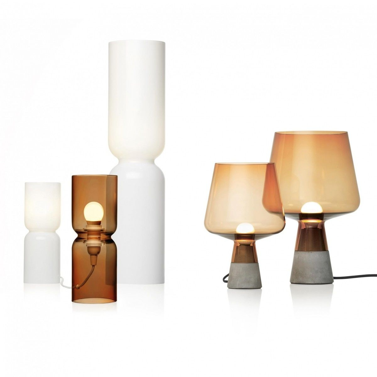 lantern lampe de table iittala. Black Bedroom Furniture Sets. Home Design Ideas