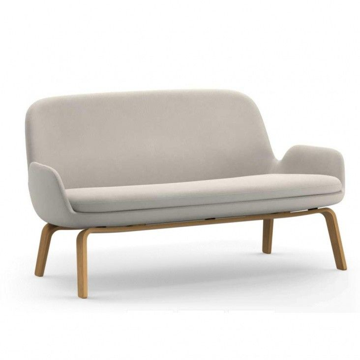 era sofa oak frame normann copenhagen. Black Bedroom Furniture Sets. Home Design Ideas