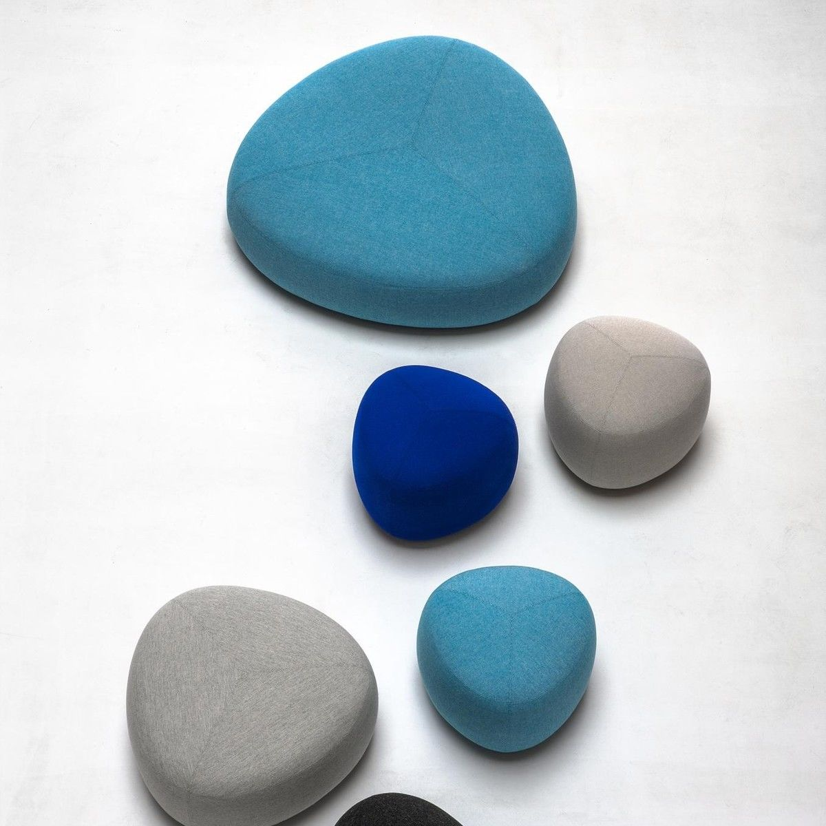 kipu hocker h36 la palma. Black Bedroom Furniture Sets. Home Design Ideas