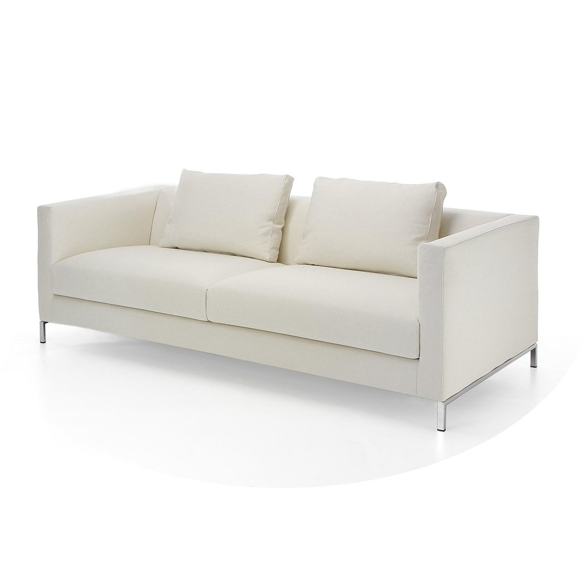 Cube sofa 3 sitzer couch adwood for Couch hersteller