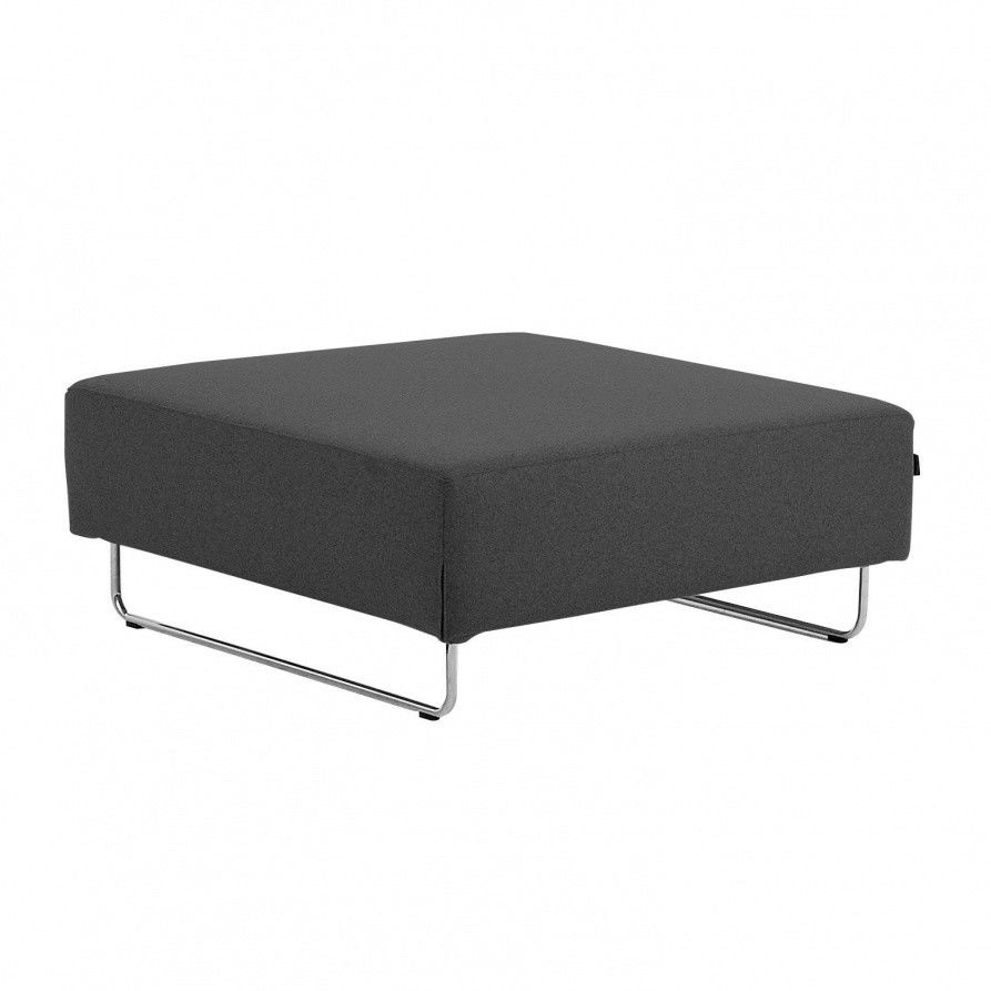 ohio tabouret repose pied softline. Black Bedroom Furniture Sets. Home Design Ideas