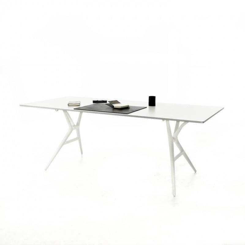 Spoon Table 160cm  Kartell  AmbienteDirectcom