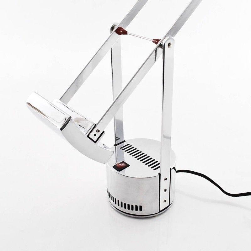 tizio x30 tischleuchte artemide. Black Bedroom Furniture Sets. Home Design Ideas