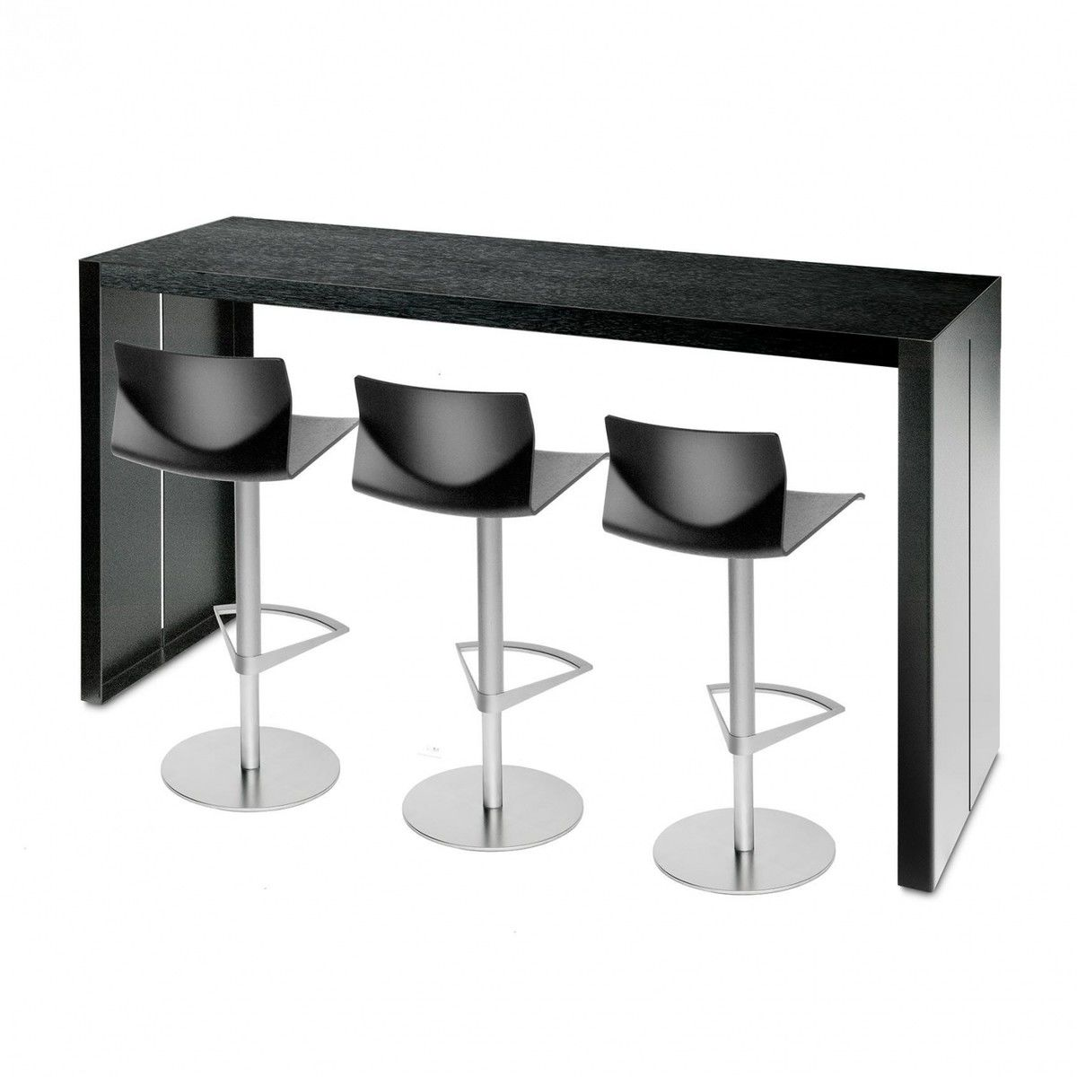 panco comptoir table de bar la palma. Black Bedroom Furniture Sets. Home Design Ideas