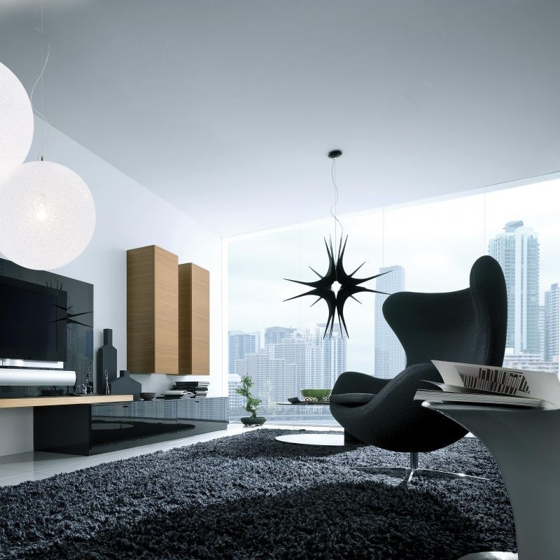 anemone p pendelleuchte lumen center italia. Black Bedroom Furniture Sets. Home Design Ideas