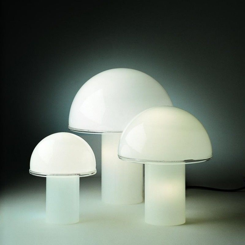 Onfale Tavolo Medio Table Lamp Artemide Ambientedirect Com