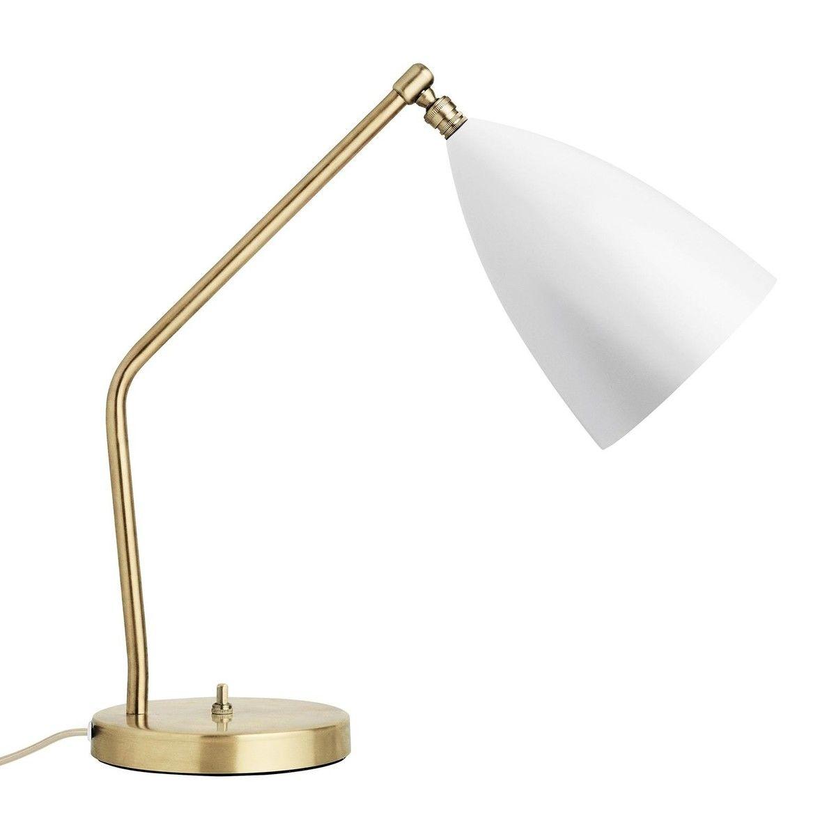 grasshopper task table lamp gubi. Black Bedroom Furniture Sets. Home Design Ideas