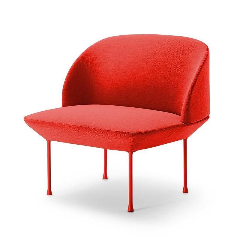 Oslo fauteuil muuto - Balans fermob ...