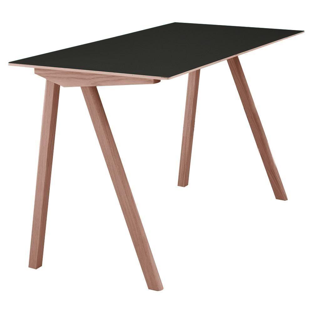 Copenhague cph90 table de travail bureau hay for When did table 52 open