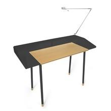 Radius - Miss Moneypenny Desk / incl. lamp
