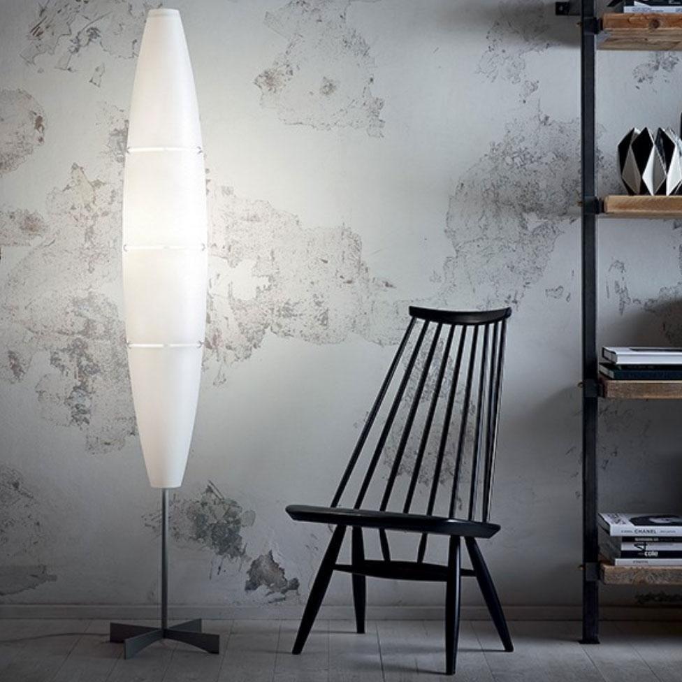 havana terra stehleuchte foscarini. Black Bedroom Furniture Sets. Home Design Ideas