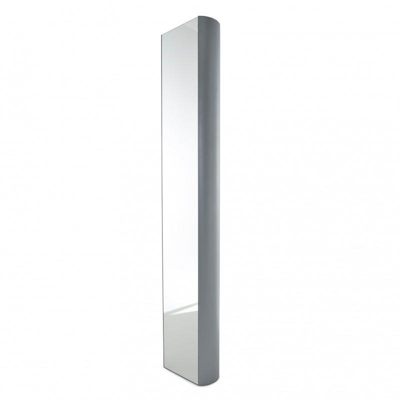 Multi tube regal mit spiegel drehbar jan kurtz - Regal mit spiegel ...