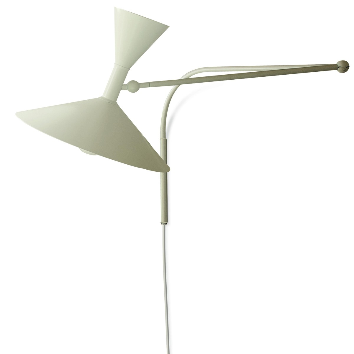 lampe de marseille wall lamp nemo. Black Bedroom Furniture Sets. Home Design Ideas