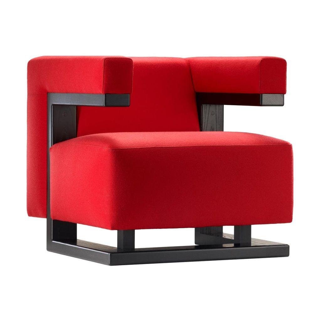 tecta f51 gropius armchair tecta. Black Bedroom Furniture Sets. Home Design Ideas