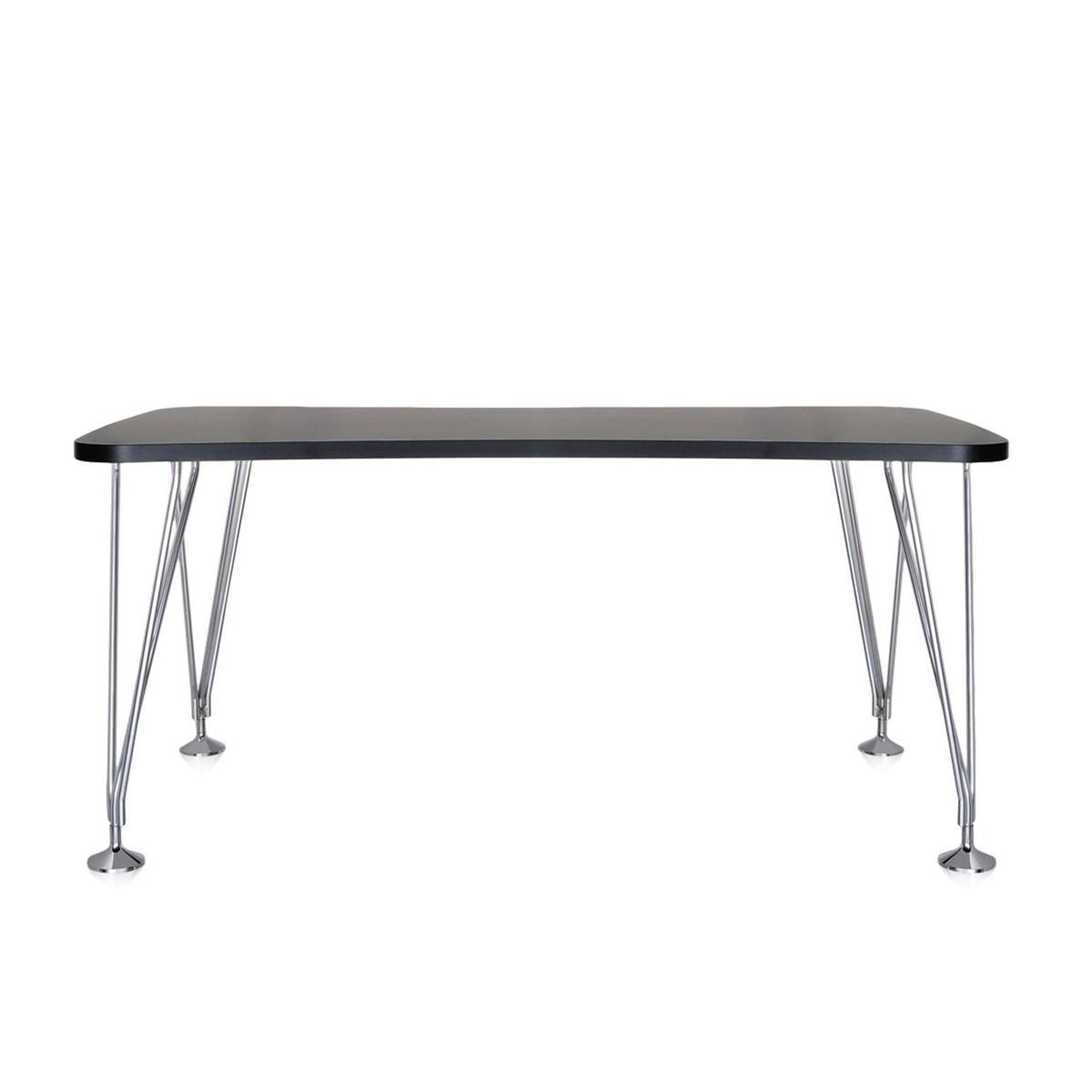 Max table 160x80cm kartell for Table kartell